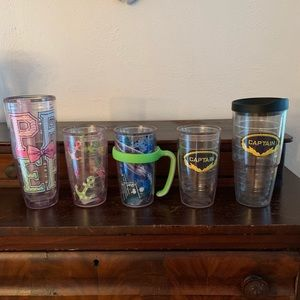 Tervis and Southern Girl Prep Tumblers